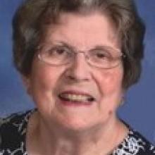 Christina Schmuhl Obituary