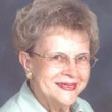 Mary Ellen Kinch Obituary