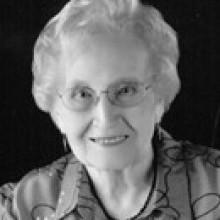 Florence C. Pfeffer Obituary