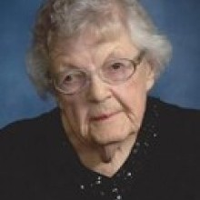 obituary photo for Gladys