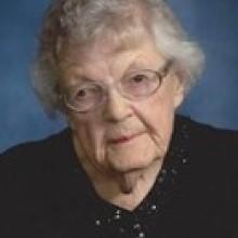 Gladys Torbenson Obituary