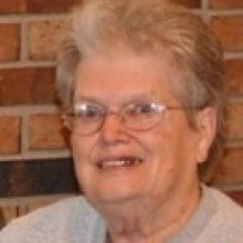 obituary photo for Shirley