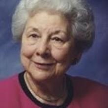Kathryn Bowen Obituary