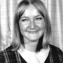 COLETTE ENGEL Obituary
