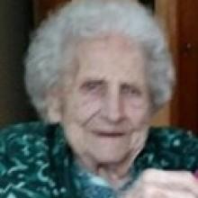 Dorothy Humes Obituary