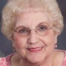 Joyce Orr Obituary