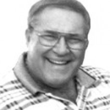 Charles Rogers Obituary