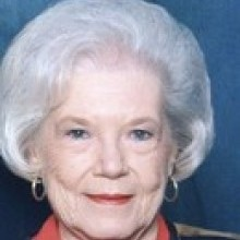 Jean Amis Obituary