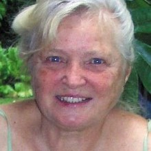 obituary photo for Roswitha
