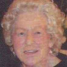 obituary photo for Martha