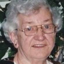 Luella Mathews Obituary