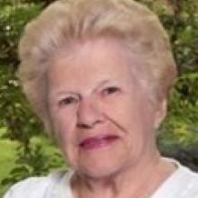 Virginia Sammon Obituary