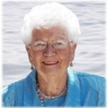 Phyllis HOLMES Obituary