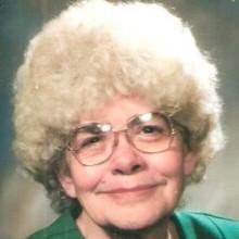 obituary photo for Loyce