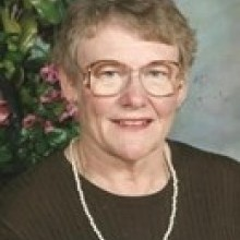 Irene Johnson Obituary