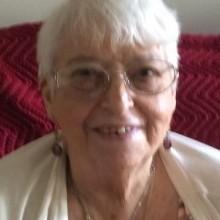 Loretta Maria Hansel Obituary