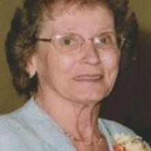 Shirley H. Van Berkel Obituary