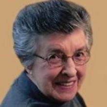 Elaine D. Oryall Obituary