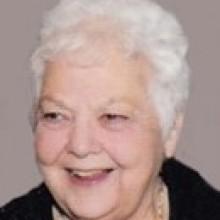 Mary M. Reinhard Obituary