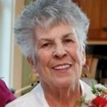 Marilyn Schemmel Obituary