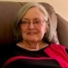 Barbara Matousek Obituary