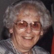 Nellie Laura VanPatten Obituary