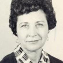 Maxine Flanagan Obituary