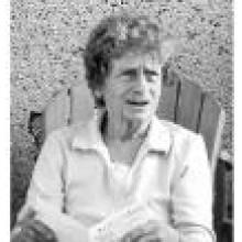 obituary photo for Bridget