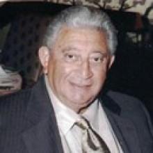 Charles J. Volanti Obituary