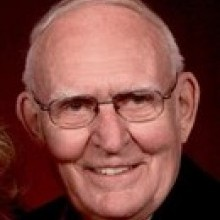 Donald Edgar Deming Obituary