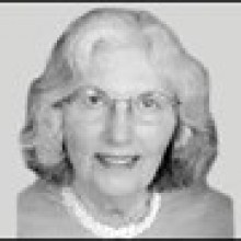 Iris Patricia Donner Frank Obituary