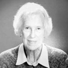 Louise Sandoz Morse Obituary