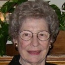obituary photo for Lora