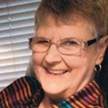 Victoria Becker Heimann Obituary