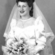 Antoinette Dinardo Obituary