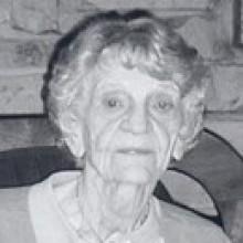 Agnes Reimer Obituary
