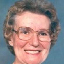 Edith Jarvis Obituary