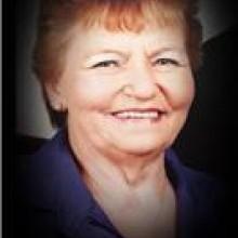 obituary photo for DARLENE