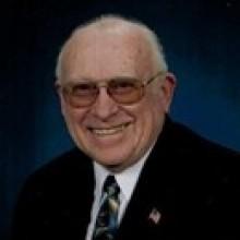 Richard G. Wilson Obituary
