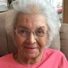 Beverly Odom Obituary