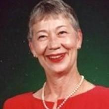 Ellen Kay Jones Jarratt Obituary