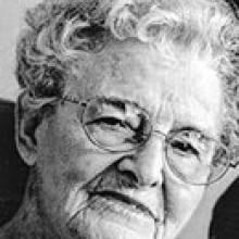 CAROLINE DuMOND Obituary