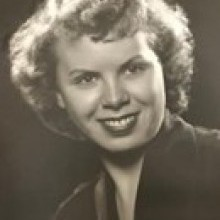 Joanne Smith Bentley Obituary