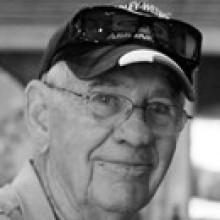 Gordon Kenneth Johnson Obituary