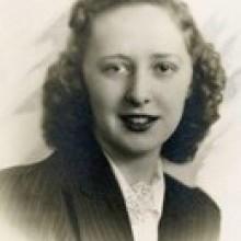 Marjorie Joba Obituary