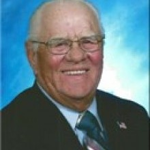 Boyd Landsman Obituary