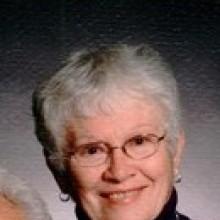 Martha Holden Obituary