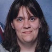 obituary photo for Kristine