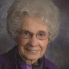 LaVina Langer Obituary