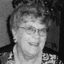 Margene Hale Obituary